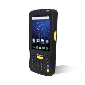 Newland MT65 Beluga lIl (2D CMOS imager met laser aimer, BT, WiFi, 4G, GPS, NFC) met cradle