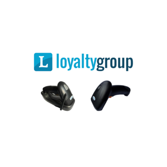 idpos Scanners voor  Loyalty Group Spaarsystemen