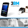 Hardware voor 3BM IT-SOLUTIONS