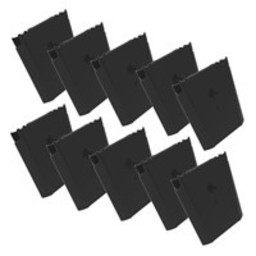 Zebra Zebra spare battery, 10 pcs.