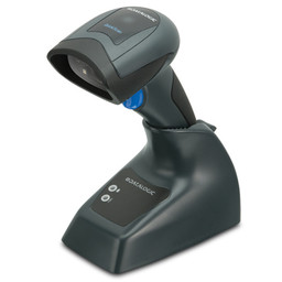 Datalogic QuickScan I QM2131, 1D, multi-IF, zwart