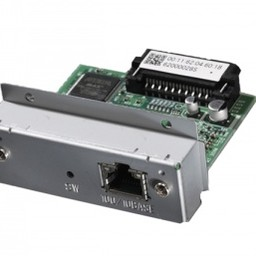 Star Micronics Star interface, ethernet