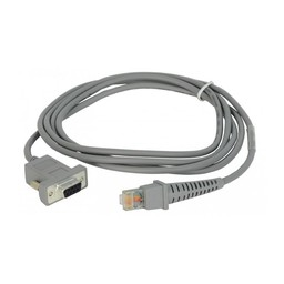 Datalogic RS232 kabel, recht IBM