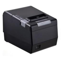 iDPos Autonet bonnenprinter met USB en Ethernet (+ 5 rollen 74 meter)