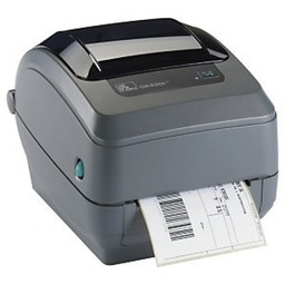 Autonet ethernet labelprinter