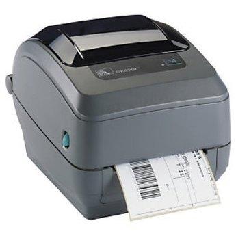 Autonet ethernet labelprinter