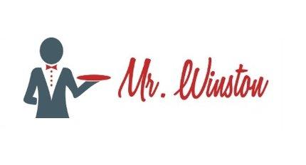 Mr. Winston