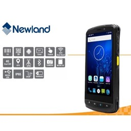 Newland Newland MT90 - Helemaal compleet, Android