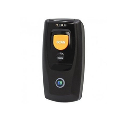Compacte barcodescanner geschikt voor Salonized