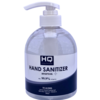 HQ-Healthcare Desinfecterende handgel (75% alcohol) - 500ml met pompje