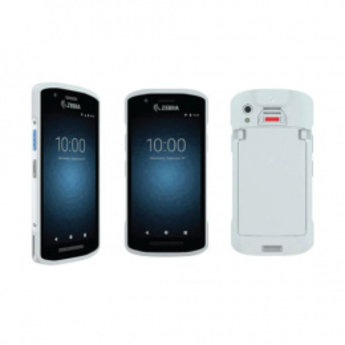 Zebra   TC26-HC, 2D, SE4100, USB, BT (BLE, 5.0), Wi-Fi, 4G, NFC, GPS, PTT, GMS, Android