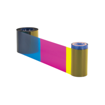 Datacard Ribbon, YMCKT 500 cards