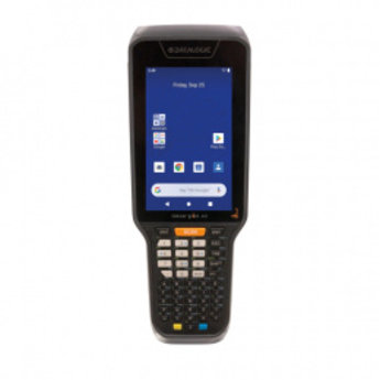 Datalogic contactless, 2D, SR, BT, WLAN, NFC, alfa, Gun, ext. Bat., Android