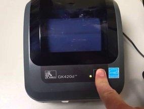 Handige instellingen voor je Zebra GK420 Labelprinter