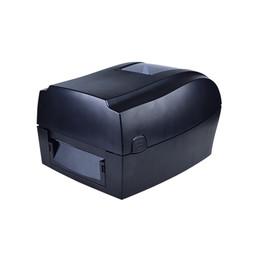 iDPos Autonet Labelprinter voor verzendetiketten (DT+TT) met USB en Netwerk aansluiting
