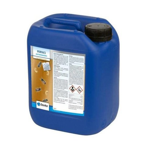Perfacs houtwormmiddel can van 5 liter