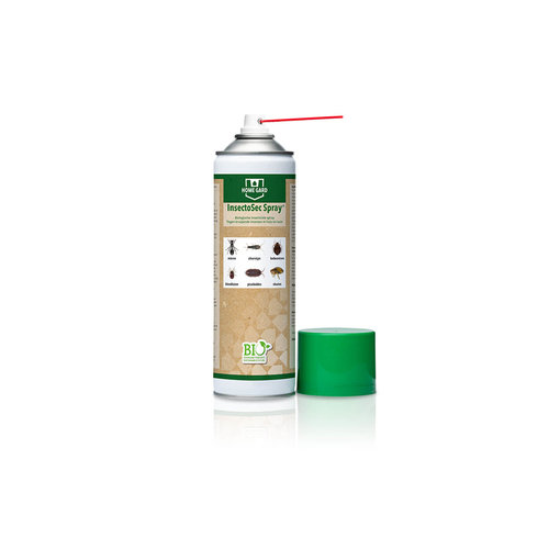 HOMEGARD Home Gard Insectosec spray