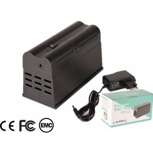 Elektrische muizenval kopen
