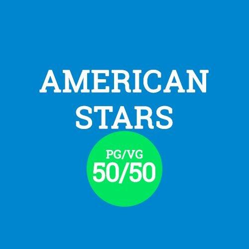 American Stars (50/50)