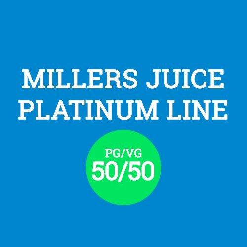 Millers Juice Platinumline