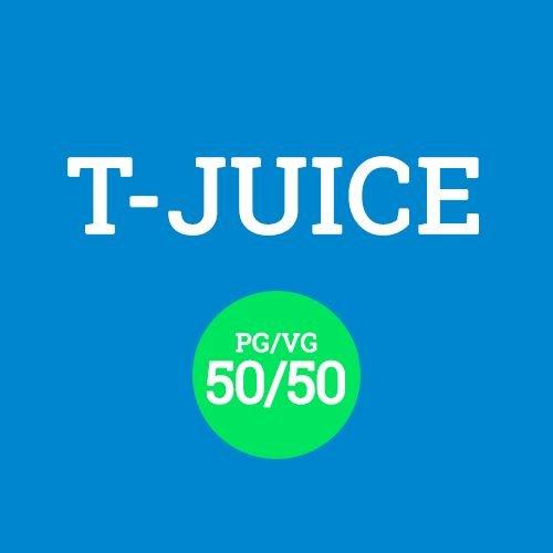 T-Juice (50/50)