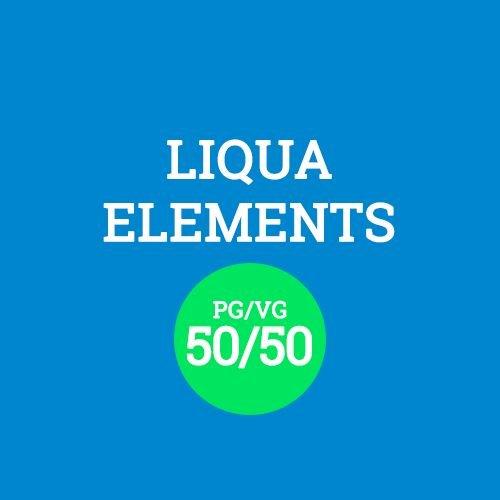 LiQua Elements (50/50)