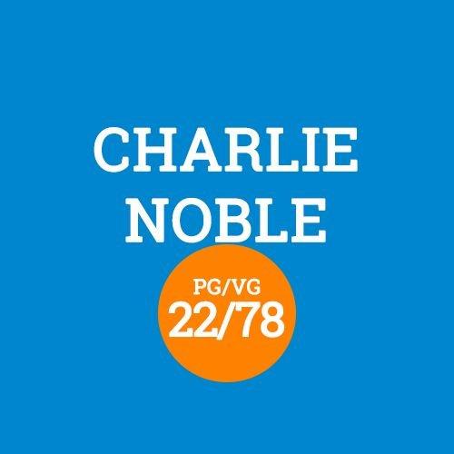 Charlie Noble (22/78)
