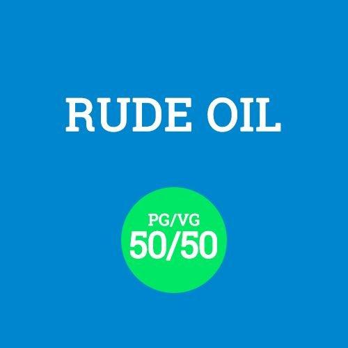 Rude Oil (50/50)