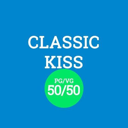 Classic Kiss (50/50)