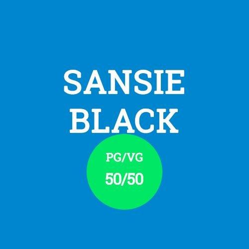 Sansie Black Label