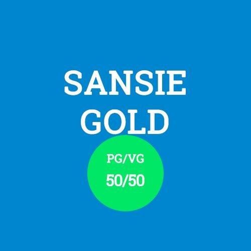 Sansie Gold Label