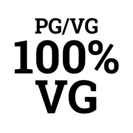 100% VG E-liquid