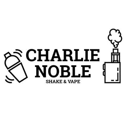 Charlie Noble Shake & Vape
