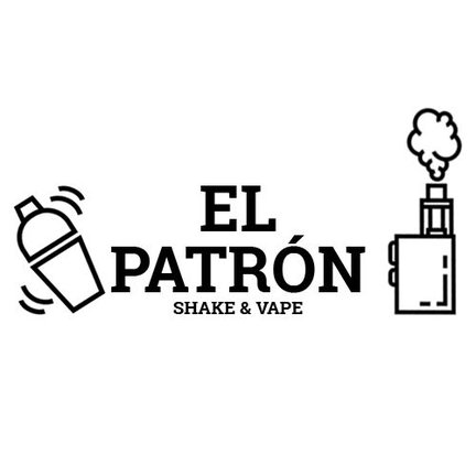 El Patrón Shake & Vape