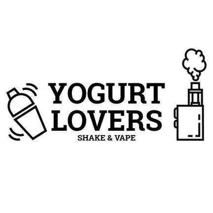 Yogurt Lovers Shake & Vape