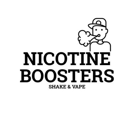Nicotineboosters