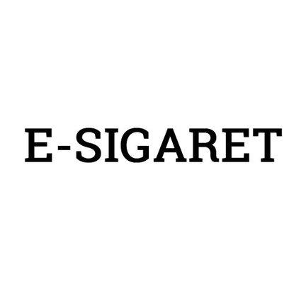 E-sigaret Starterset kopen