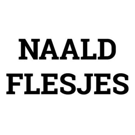 Naaldflesjes voor e-liquid