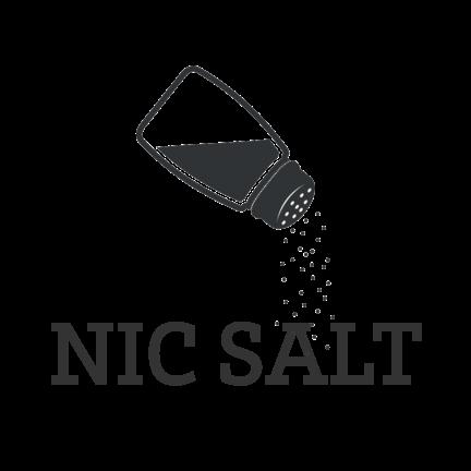 Nicotine Salt