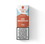 Flavourtec Iced Editions Watermelon