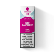 Flavourtec Iced Editions Raspberry