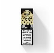 Sansie Gold Label Blue Cosmic