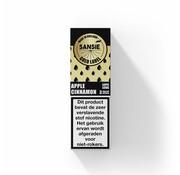 Sansie Gold Label Apple Cinnamon