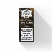 Charlie Noble  Charlie's Custard