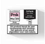 Element Pink Lemonade