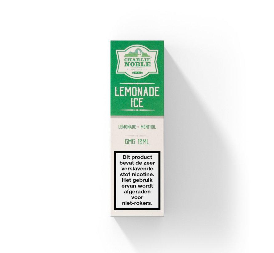 Lemonade Ice