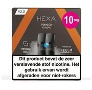 HEXA Pod Tobacco | 2.0