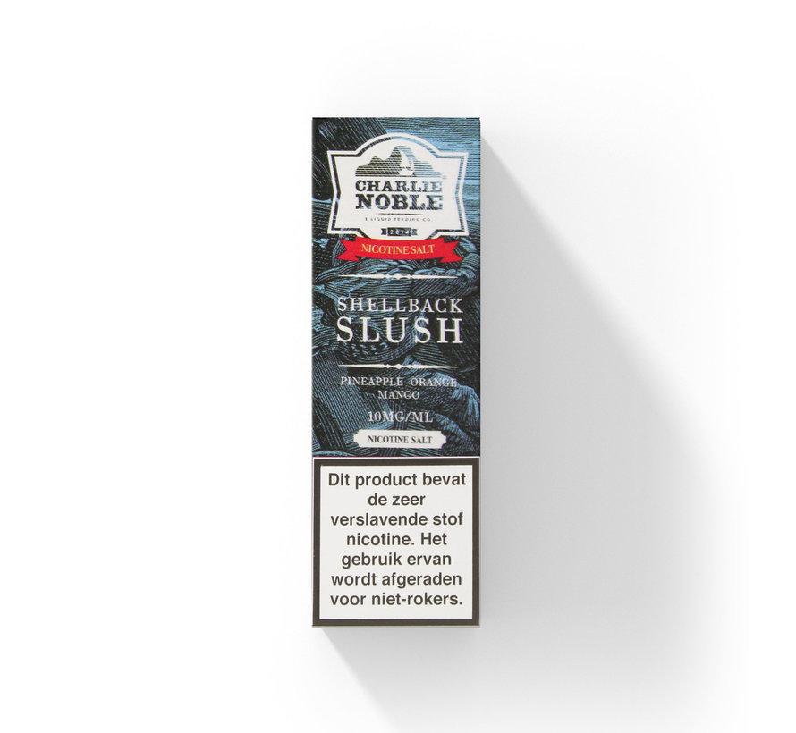 Nic Salt  Shellback Slush