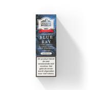 Charlie Noble  Nic Salt Blue Bay