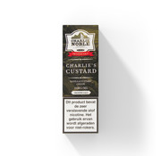 Charlie Noble  Nic Salt Charlie's Custard